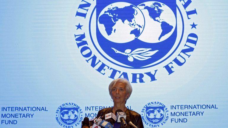 - FMI - FMI anuncia financiamento de 3,7 mil milhões de dólares para Angola