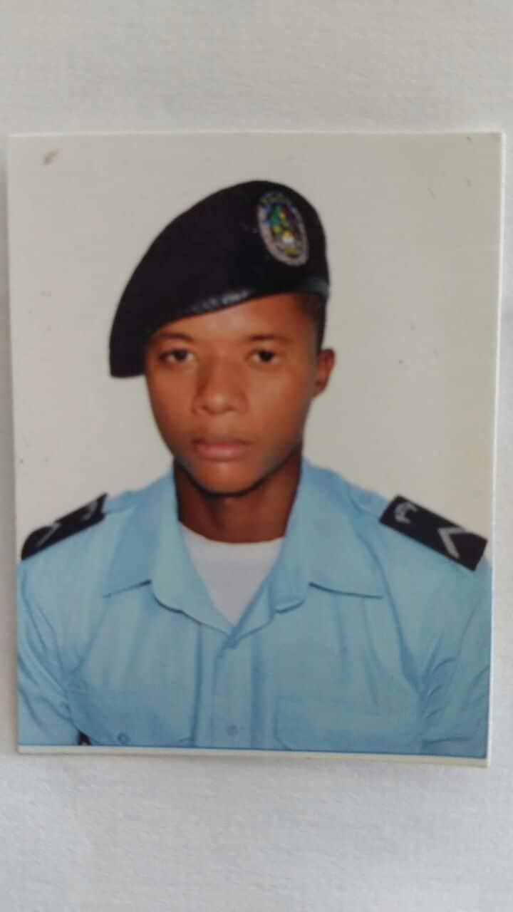 - IMG 20170329 WA0013 - Agente dos serviços de investigação criminal (SIC) do Uige assassinado em Luanda