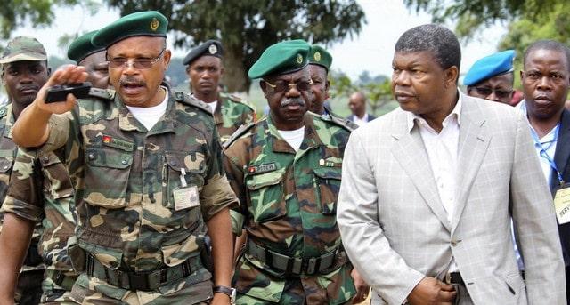 software português para as forças armadas angolanas custa mais de 53 milhões de euros - militares Angola - Software português para as Forças Armadas Angolanas custa mais de 53 milhões de euros