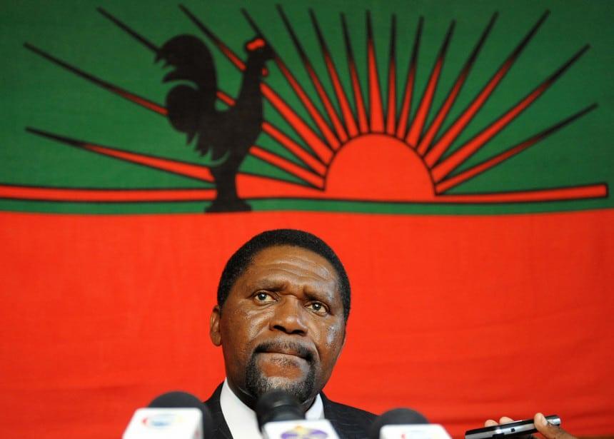 - UNITA 2017 - UNITA quer a contribuição dos Angolanos para campanha eleitoral