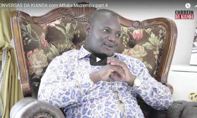 - 25 11 2017 17 49 49 400x240 - Video: Mfuka Muzemba diz que vida política não termina depois de sair da UNITA
