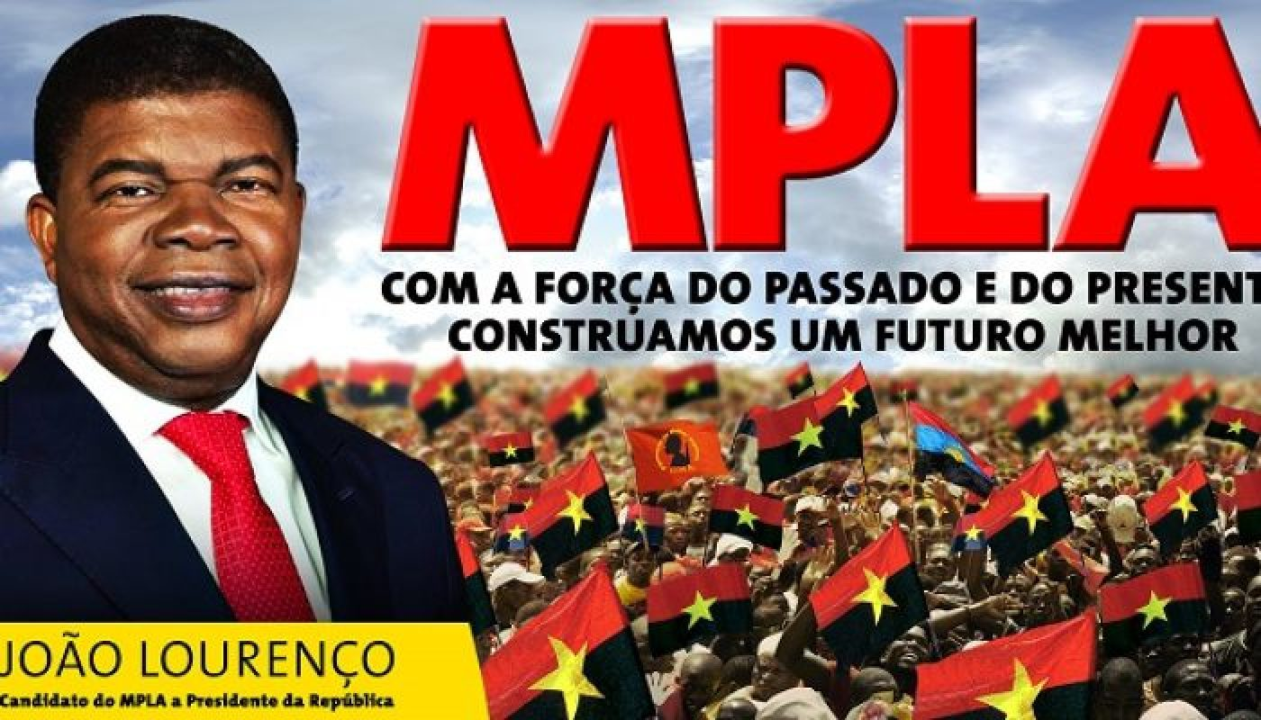 MPLA diz que julgamento de Manuel Vicente visa manchar imagem do partido