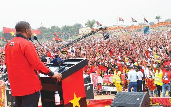 - 20170816082143goncalves16 - Candidato do MPLA pede a quem tem dinheiro no estrangeiro que o traga de volta a Angola