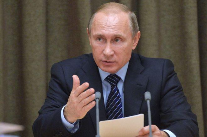 - 86978299 putininsochiepa - Rússia qualifica de inaceitável ameaça dos EUA de intervenção militar na Venezuela
