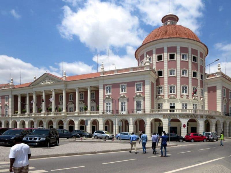 - BNA1 - Bancos Angolanos têm até Junho de 2020 para proceder a aumentos de capital
