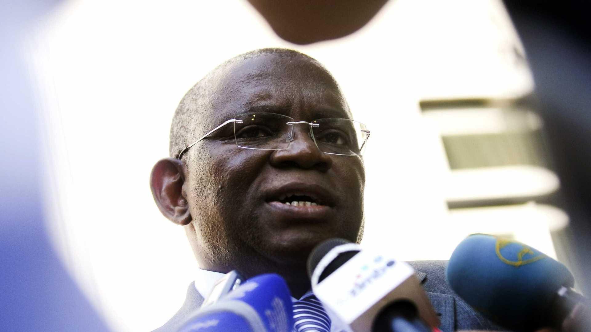 """- Chicoty - Diplomatas angolanos concluem que eleições foram """"justas e credíveis"""""""
