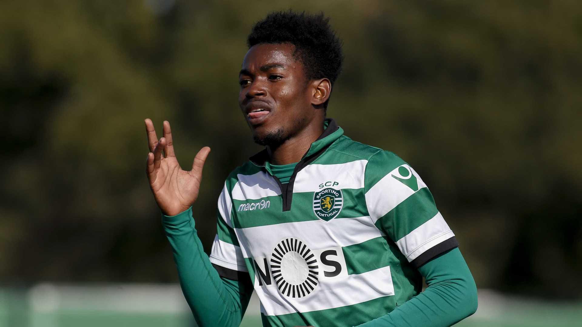 - Gelson Dala - Jorge Jesus inscreve Gelson Dala para o play-off de acesso à Liga dos Campeões