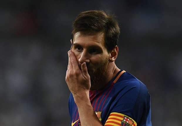 """- Messi2 - Messi: """"A rivalidade com Cristiano foi muito saudável"""""""