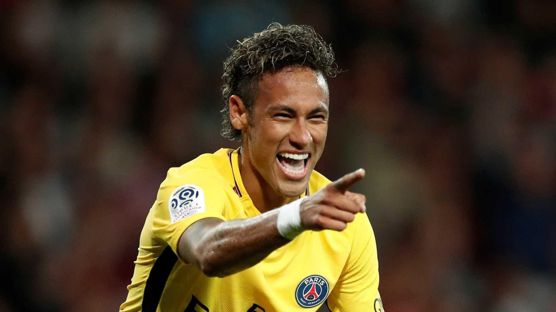 """[object object] - Neymar PSG - Jornal cita """"acordo verbal"""" entre Neymar e Barça para o regresso do brasileiro"""