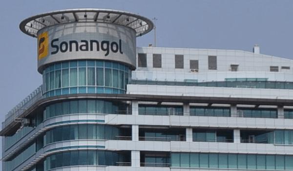 - Sonangol Pad1 - Sonangol inaugura unidade de enchimento de gás na Lunda Sul