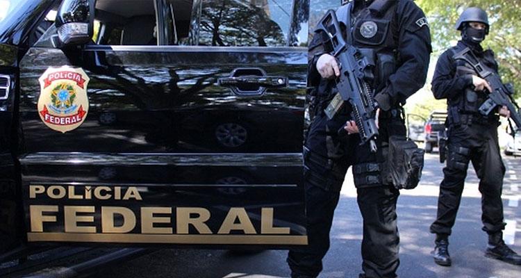 - funcao policia federal - Brasil investiga organização criminosa que movimentou 1,5 mil milhões de euros no Paraguai