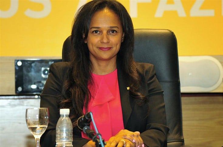 - image 19 - Isabel dos Santos acusa jornal Expresso de terrorismo jornalístico contra Angola, e contesta campanha com fins políticos paga pela oposição