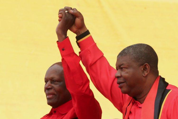 """- jlo e JES - MPLA é o vencedor """"inequívoco"""" das eleições gerais de 2017, em Angola"""