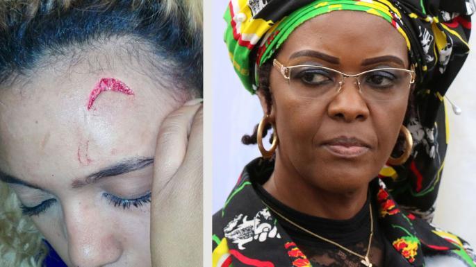- methode2Ftimes2Fprod2Fweb2Fbin2Fcad98a70 8141 11e7 a96c 24e6c6e68b13 - Mulher de Robert Mugabe fugiu à justiça depois de acusada de atacar jovem modelo na África do Sul