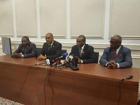 oposição recorda o que está por fazer no dia da independência - oposic  a  o Angola - Oposição recorda o que está por fazer no dia da independência