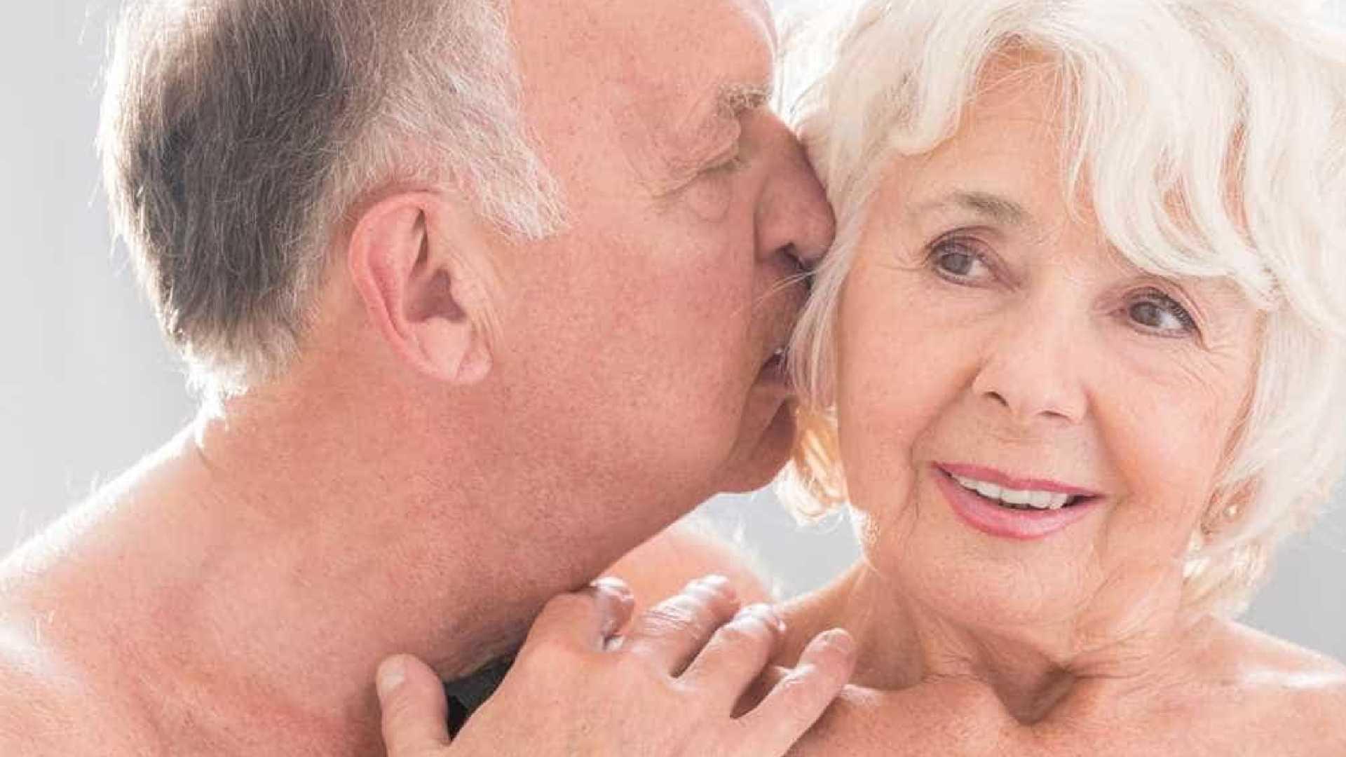 - sexo e idade - Estudo revela frequência das relações sexuais varia com a idade