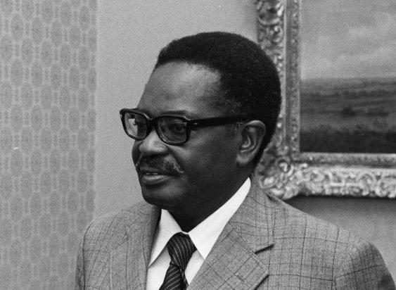 - Agostinho Neto 1975 - MPLA lança programa de comemorações do Dia do Fundador da Nação e do Herói Nacional