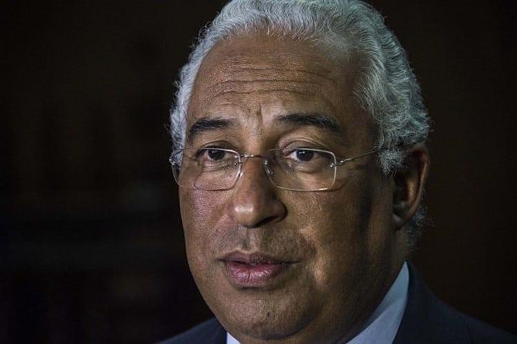 - Antonio Costa2 - Primeiro-ministro português remodela Governo com quatro novos ministros