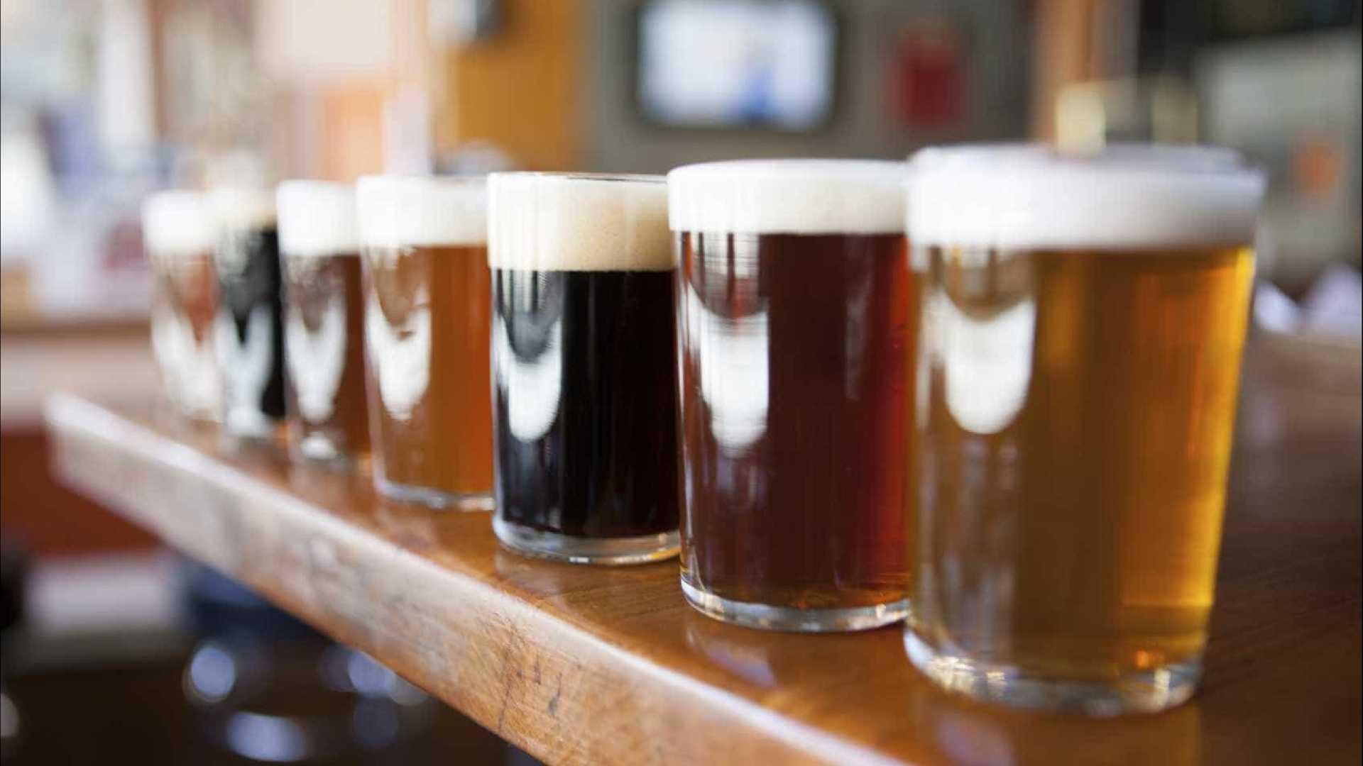 - Cerveja - Evento da cerveja pretende reunir mais de 1.800 pessoas em Luanda