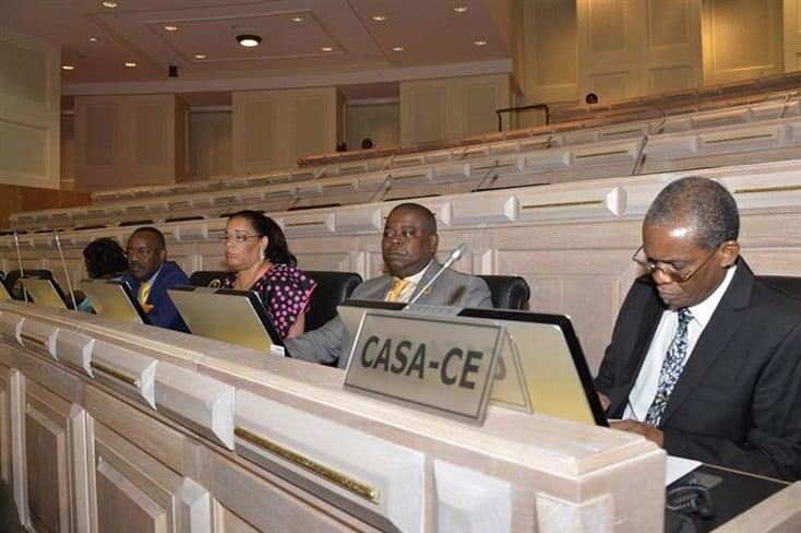 - image 6 1 - Deputados da CASA-CE vão assumir lugares no Parlamento, mas Abel Chivukuvuku fica de fora por opção