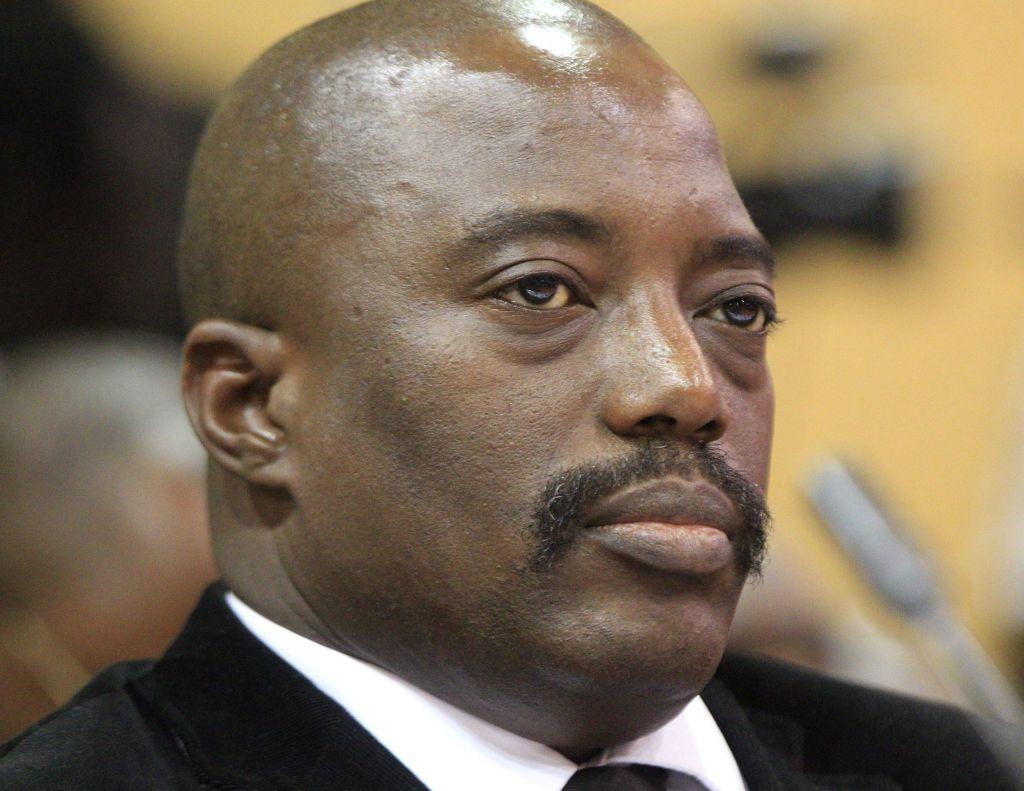 - joseph kabila e1462504472341 - RDC: Forte pressão sobre Kabila para que as eleições se realizem este ano