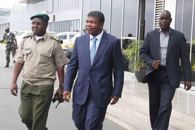 presidente da república visita novo aeroporto de luanda - 03d899c5f c112 4b30 b4b6 72857449567a - Presidente da República visita novo Aeroporto de Luanda