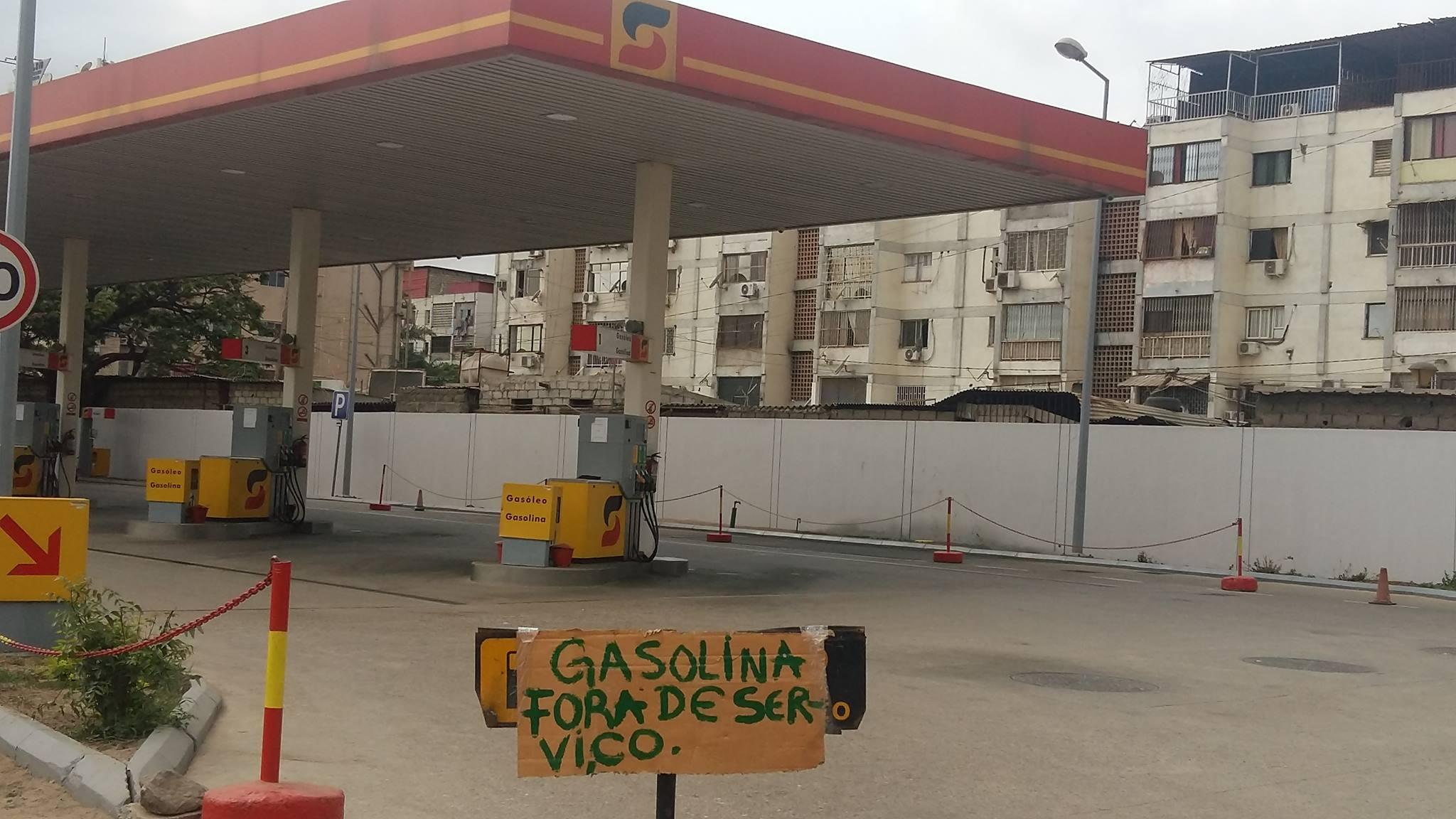 crise sobre combustível em luanda explicado nas redes sociais - 597480 - Crise sobre combustível em Luanda explicado nas redes sociais