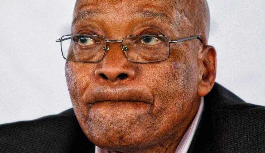 presidente sul-africano nega no parlamento acusações de corrupção - 849x493q70zuma dilemma - Presidente sul-africano nega no Parlamento acusações de corrupção