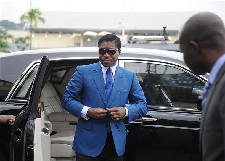 justiça francesa revela a sentença do filho de obiang na sexta-feira - Obiang filho - Justiça Francesa revela a sentença do filho de Obiang na sexta-feira