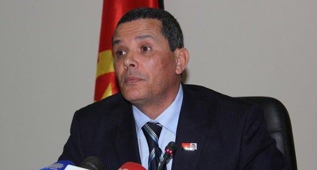 """rui falcão diz que a corrupção em angola mantém-se """"extremamente"""" alta - Rui Falc  o - Rui Falcão diz que a corrupção em Angola mantém-se """"extremamente"""" alta"""