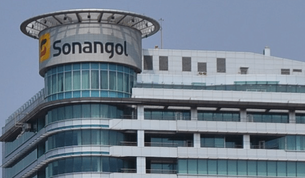 - Sonangol Pad1 - Sonangol transfere competências à nova concessionária