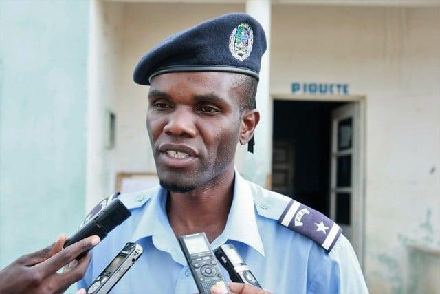 huambo: meliante morre em confronto com a polícia - 018c41744 5550 4776 a02d 0fcab819188b - Huambo: Meliante morre em confronto com a Polícia