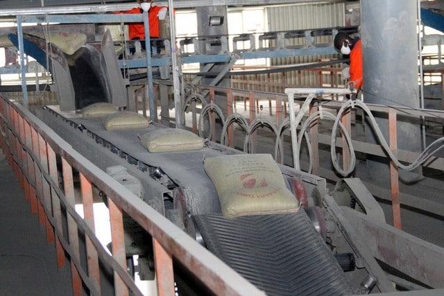 fábrica de cimento do cuanza sul paralisa actividade - 0ca7b4c71 b7a6 423f b84c 5cf02587ef4f - Fábrica de cimento do Cuanza Sul paralisa actividade