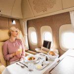 a nova cabine de primeira classe da emirates é um verdadeiro luxo - 1 classe emirate3 150x150 - A nova cabine de primeira classe da Emirates é um verdadeiro luxo