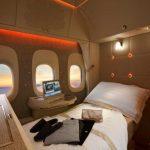 a nova cabine de primeira classe da emirates é um verdadeiro luxo - 1 clse emirate2 150x150 - A nova cabine de primeira classe da Emirates é um verdadeiro luxo