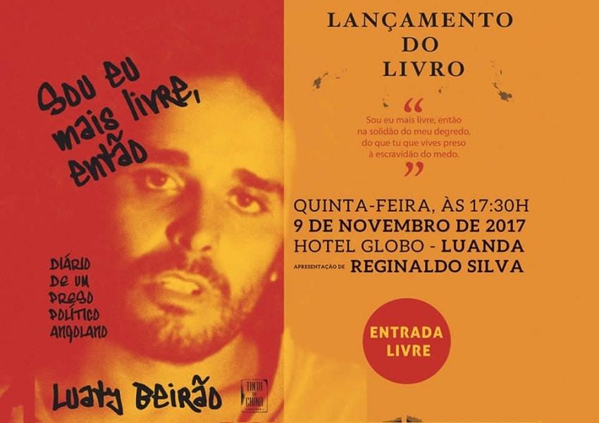 luaty beirão lança neste momento livro diário da prisão - 71ac5b80685e4596720322591f3b2a98 XL - Luaty Beirão lança neste momento livro diário da prisão