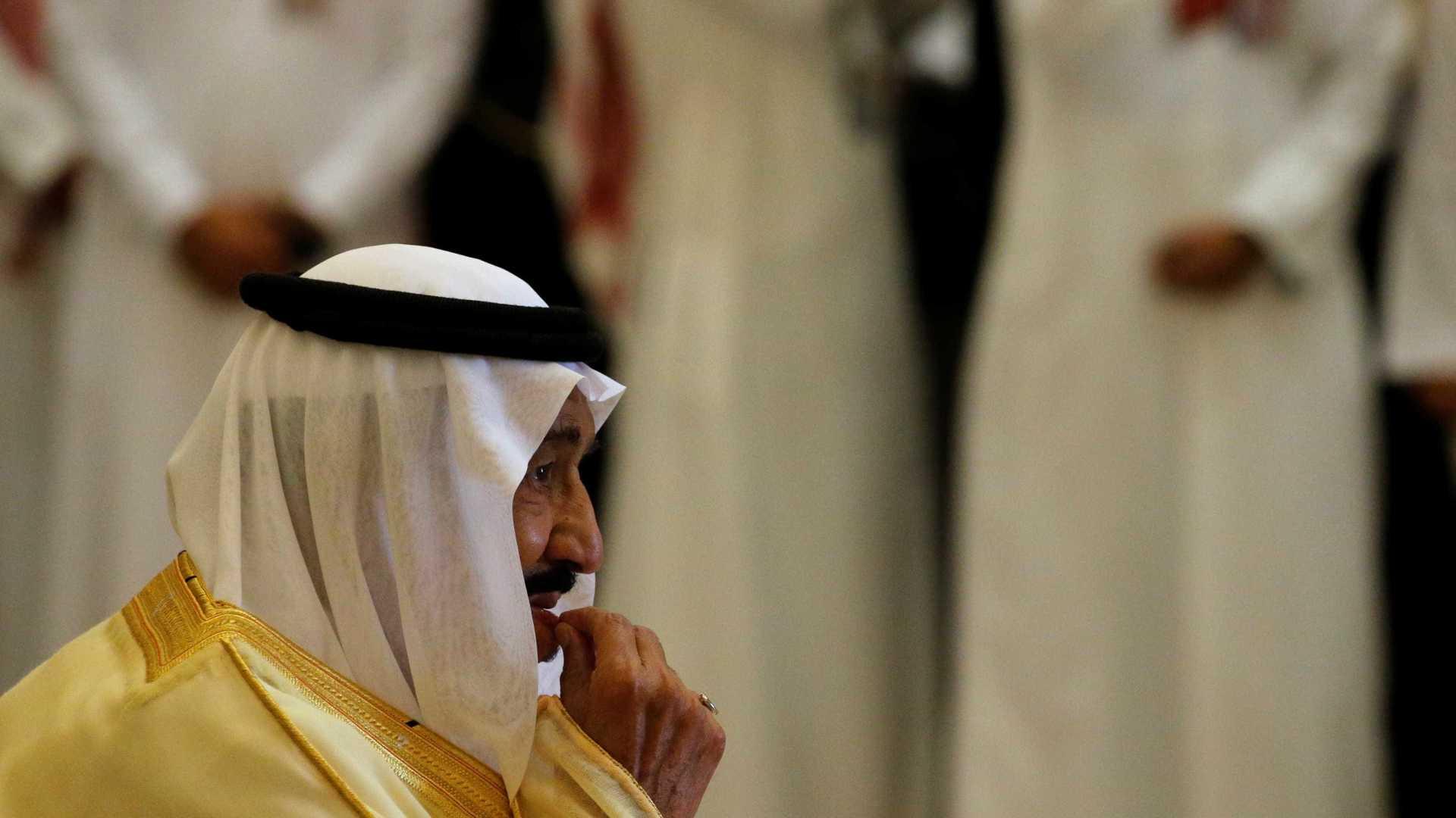 príncipes, ministros e ex-ministros sauditas detidos por corrupção - Arabia principe - Príncipes, ministros e ex-ministros sauditas detidos por corrupção