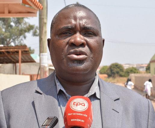 responsável destaca importância do 11 de novembro para os angolanos - MANUEL LOUREN  O - Responsável destaca importância do 11 de Novembro para os angolanos