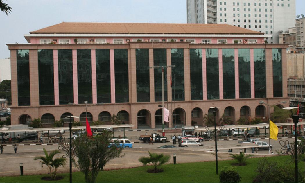 - MINFIN Edson - Ministério das Finanças inicia pagamento parcelado do 13.º mês
