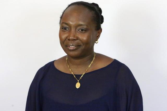 ministra da saúde exonera administrações dos maiores hospitais de luanda - S  lvia Lutucuta - Ministra da Saúde exonera administrações dos maiores hospitais de Luanda