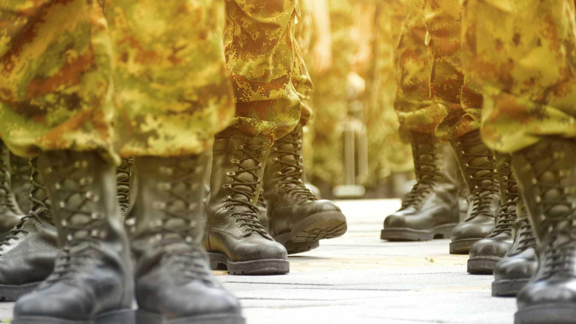 associação de veteranos apoia exército e pede afastamento de mugabe - naom 5a0c333c2f15f - Associação de Veteranos apoia exército e pede afastamento de Mugabe