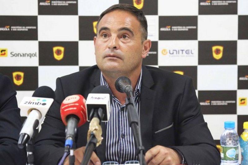 beto bianchi deixa oficialmente selecção nacional de angola - transferir 1 - Beto Bianchi deixa oficialmente selecção nacional de angola
