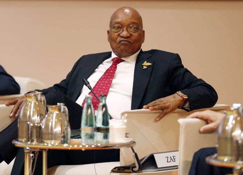 pr sul-africano convoca reunião de urgência da comunidade da África austral sobre o zimbabué - unnamed - PR sul-africano convoca reunião de urgência da comunidade da África Austral sobre o Zimbabué