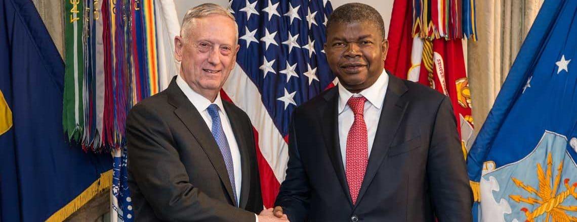 """eua falam de """"mudanças tremendas"""" em angola em aniversário da independência - us angola defense 1140 1140x440 - EUA falam de """"mudanças tremendas"""" em Angola em aniversário da independência"""
