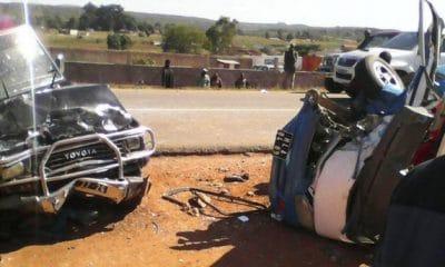 acidente causa 42 feridos na província do cuanza sul - Acidente 400x240 - Acidente causa 42 feridos na província do Cuanza Sul