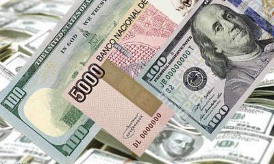 - Kwanza e Dolar 400x240 - Economista diz que desvalorização do kwanza deve levar a subida da taxas de juro