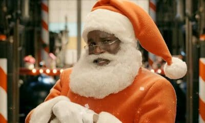 conheça a verdadeira história do pai natal - Pai Natal  Angola 400x240 - Conheça a verdadeira história do Pai Natal