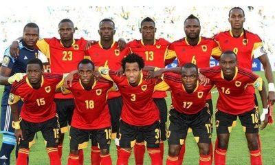 - Palancas negras  400x240 - CAN 2021: Angola disputa apuramento com RDC, Gabão e vencedor do jogo Djibuti vs Gâmbia