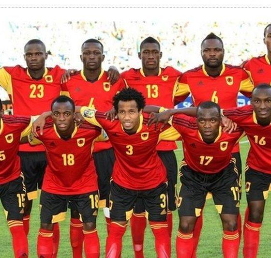 - Palancas negras  560x533 - CAN 2021: Angola disputa apuramento com RDC, Gabão e vencedor do jogo Djibuti vs Gâmbia