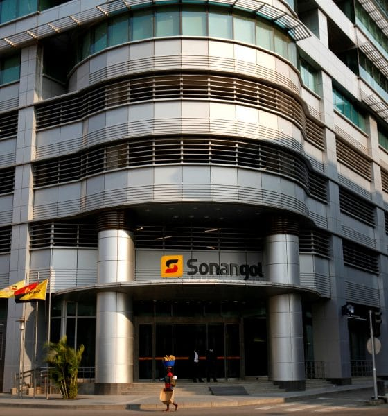 - Sonangol  560x600 - Ataque cibernética à Sonangol se destinava a destruir a base da Empresa